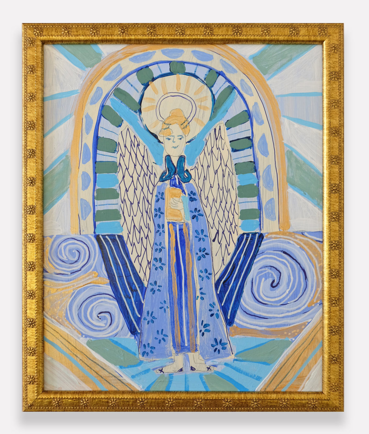 Angel No. 52 - 8 x 10