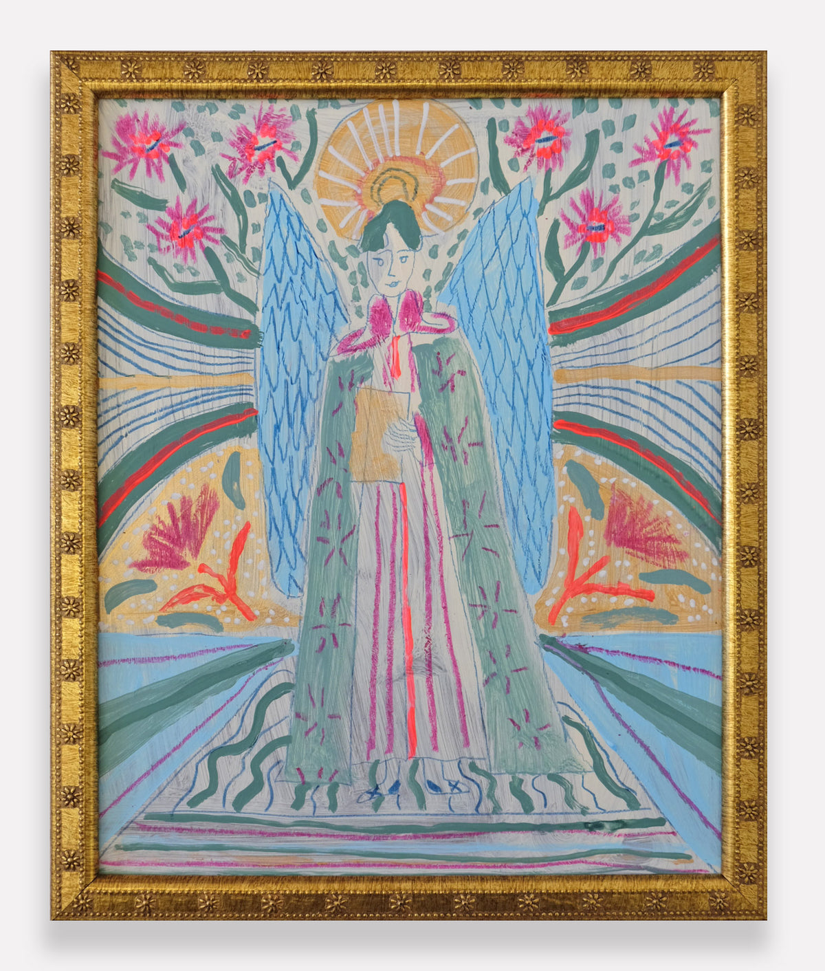 Angel No. 60 - 8 x 10