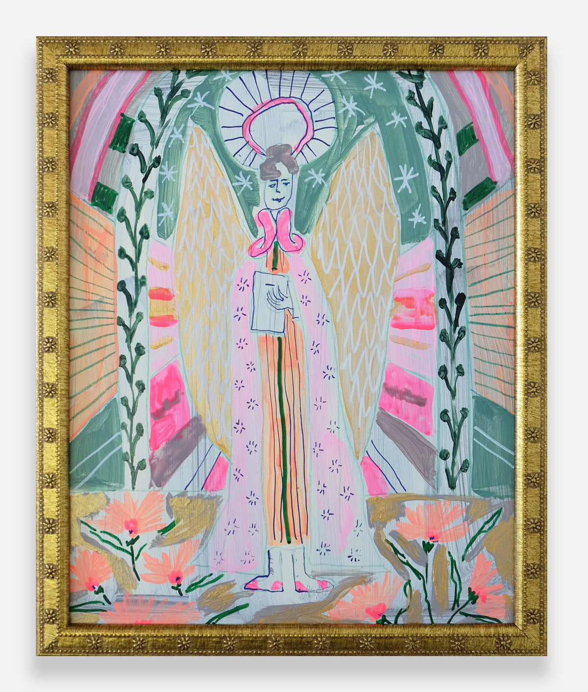Angel No. 63 - 8 x 10