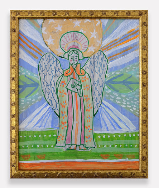 Angel No. 72 - 8 x 10