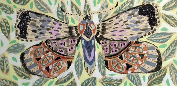12X24 - WIMBERLY THE BUTTERFLY