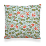 *NEW* Eila - Misty Green Pillow