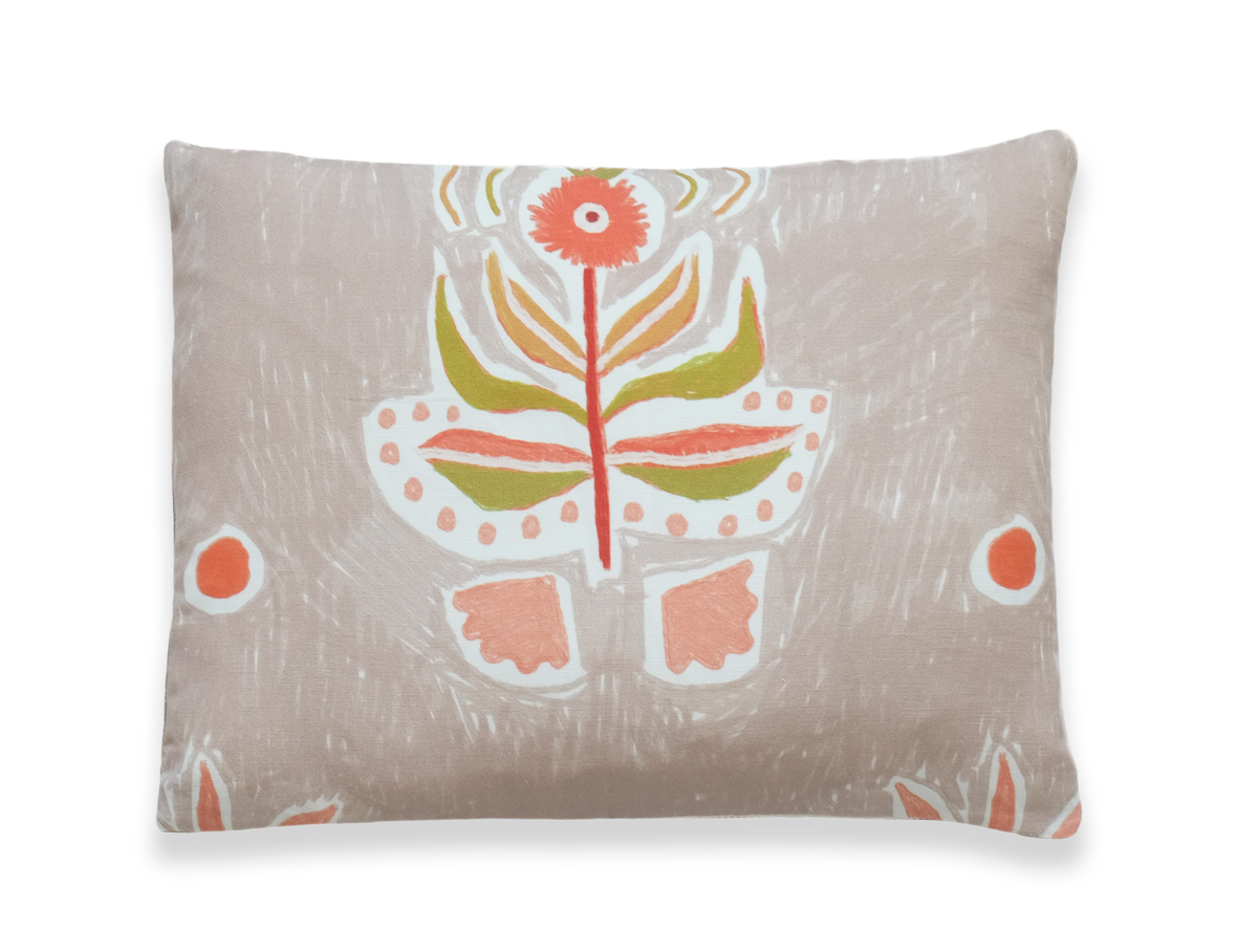 *NEW* Rebekah - Meadow Pillow