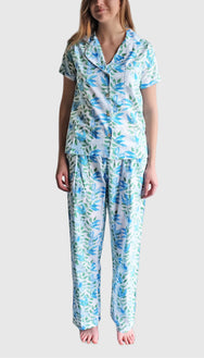 Apelia Pajamas: Pants Set