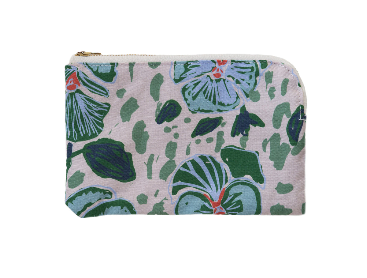 Alice Zip Pouch
