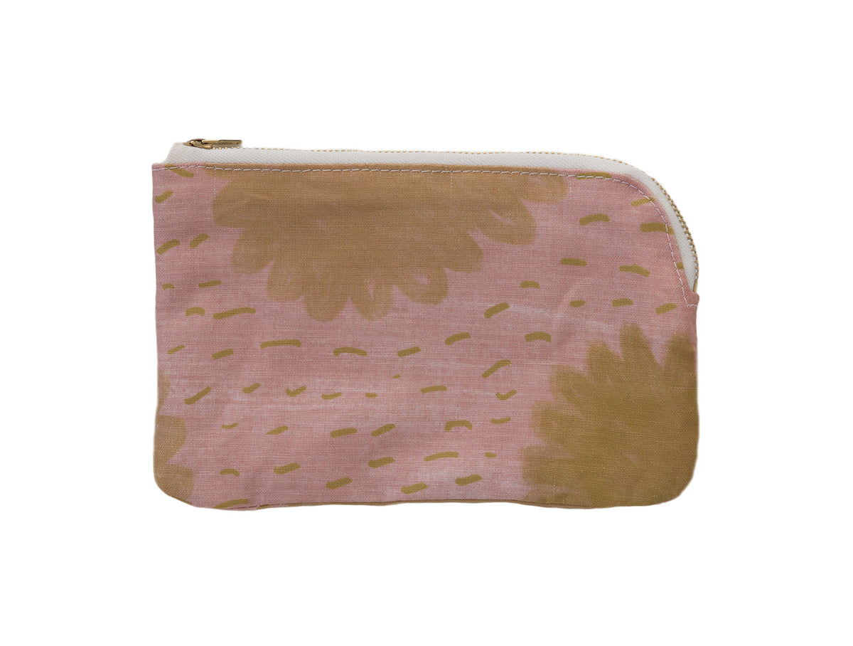 Lowery Zip Pouch