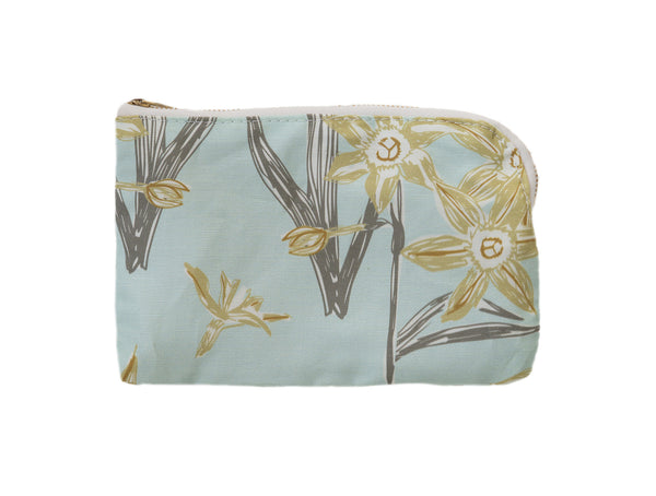 Riley Zip Pouch