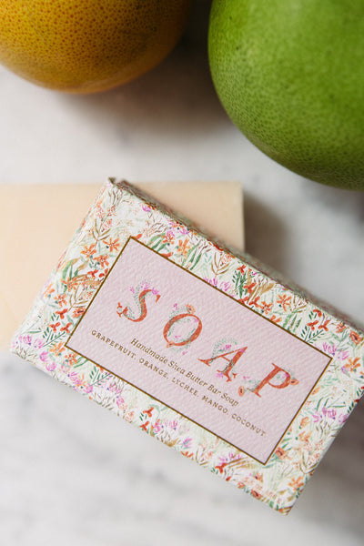 Curiosity Bar Soap