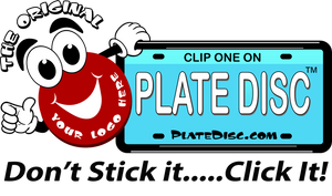 Plate Disc