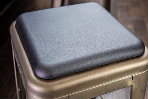 FUSION: The Magnetic Stool Seat Cushion