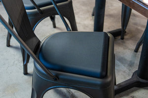 FUSION: The Magnetic Chair Seat Cushion