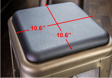 Load image into Gallery viewer, FUSION: The Magnetic Stool Seat Cushion