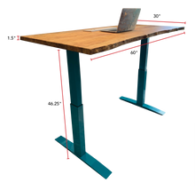Load image into Gallery viewer, Versa: The Height Adjustable Desk