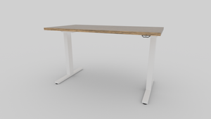 ENTYRE Desk: The Electronic Height Adjustable Desk