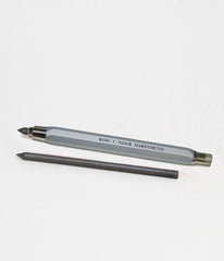 Metal 5mm Leadholder Mechanical Pencil