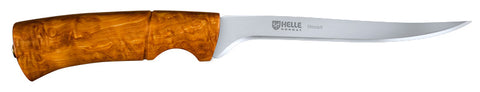 Helle Fishing Knife - Steinbit