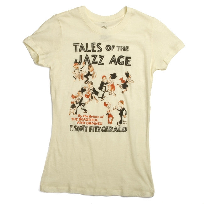 Tales of the Jazz Age T-Shirt