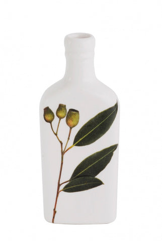 Gum Nut Porcelain Botanical Bottle