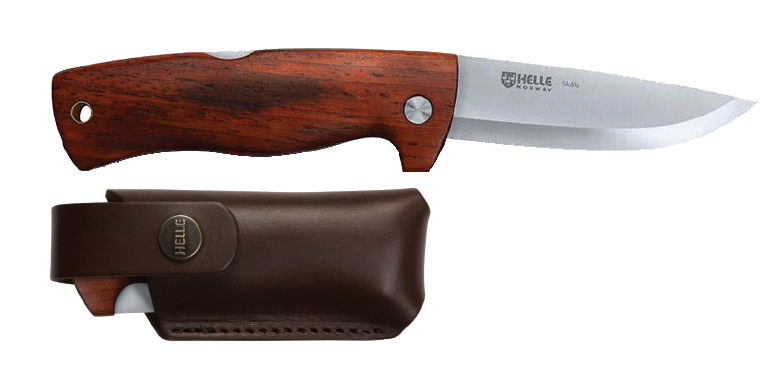 Helle Folding Knife - Skåla