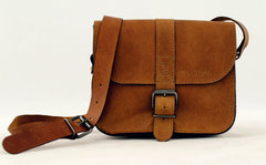 The Essential Leather Bag