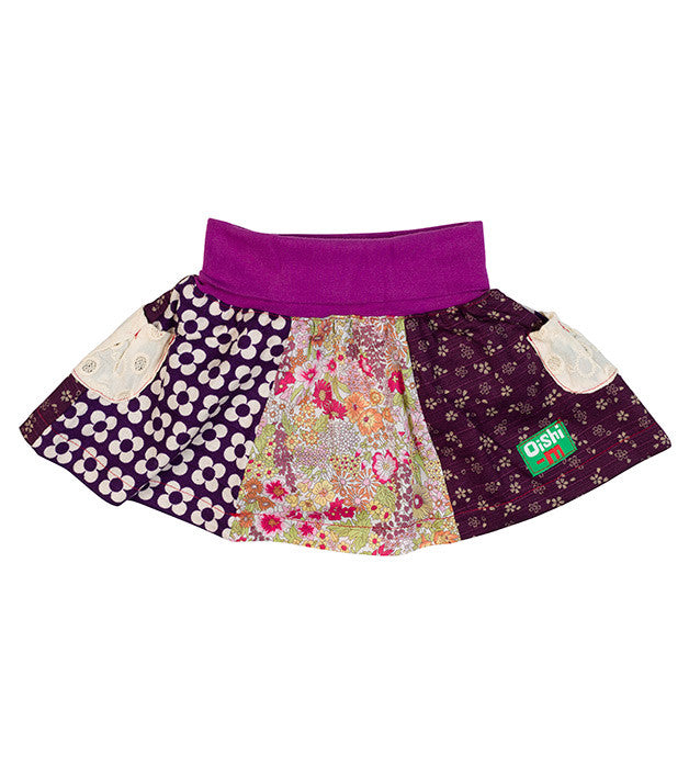 Sweet Pea Skirt