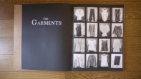 Merchant & Mills Workbook - Tailor your own wardrobe