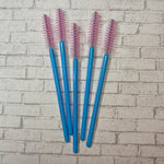 Lash Brush (Pink and Blue)