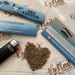 Rolling Paper (White Rice Thin)