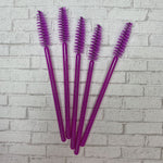 Lash Brush (Purple)