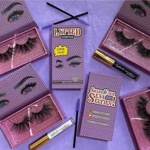 Lash Bundle Mystery Box ($30)