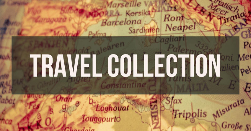 Travel: Destinations Collection