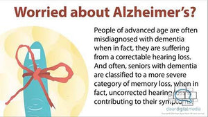 Alzheimer's and Hearing Loss 1 Version 1