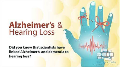 Alzheimer's and Hearing Loss 3 Version 2