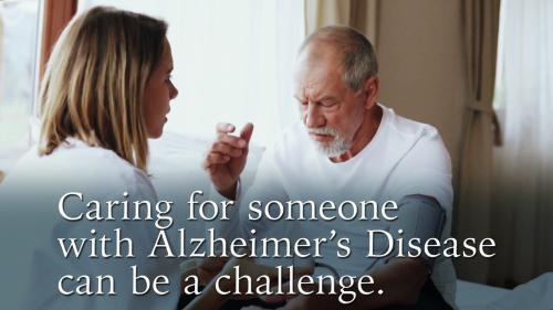 Alzheimers Disease and Oral Health
