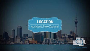 Location: Auckland, New Zealand