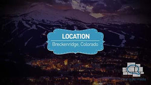 Location: Breckenridge, Colorado