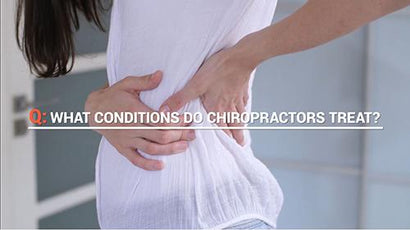 Chiropractic FAQ 1 Version 1