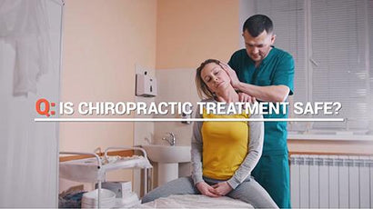 Chiropractic FAQ 2 Version 1