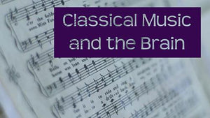 Classical Music and the Brain Version 3