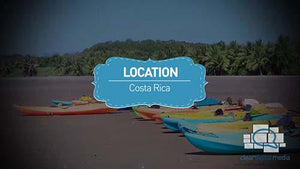 Location: Costa Rica