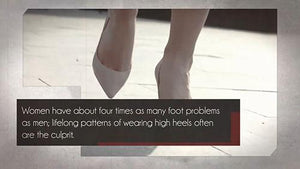 Did You Know 1 V3 - Podiatry