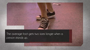 Did You Know 8 V3 - Podiatry