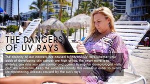Everyday Health: The Dangers of UV Rays