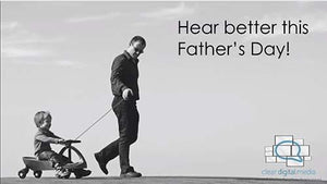 Father's Day - Audiology