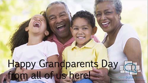 Grandparents Day- General