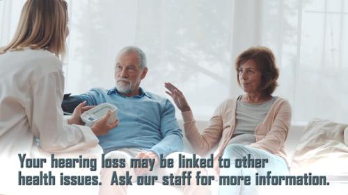 Interaction - Your Hearing Loss
