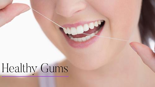 Healthy Gums - Version 1