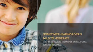Hearing Loss & Education