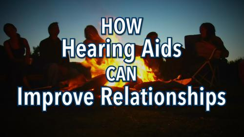 How Hearing Aids Can Improve Relationships