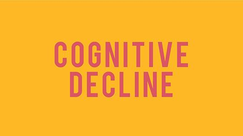 In The Press - Cognitive Decline Version 2